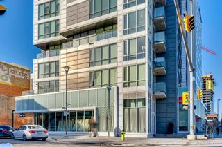 Photo 2: 303 450 8 Avenue SE in Calgary: Downtown East Village Apartment for sale : MLS®# A1076928