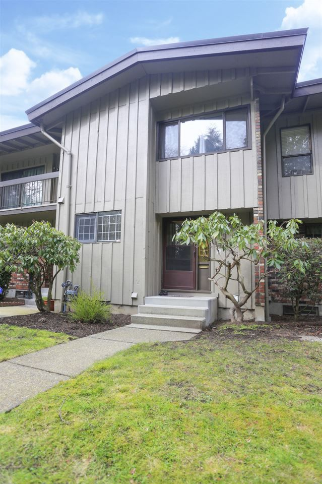 Photo 4: Photos: 68 3180 E 58TH AVENUE in Vancouver: Champlain Heights Townhouse for sale (Vancouver East)  : MLS®# R2518820