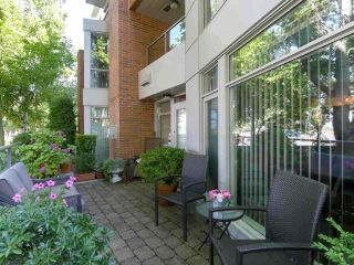 """Photo 14: 203 618 W 45TH Avenue in Vancouver: Oakridge VW Townhouse for sale in """"THE CONSERVATORY"""" (Vancouver West)  : MLS®# R2537685"""