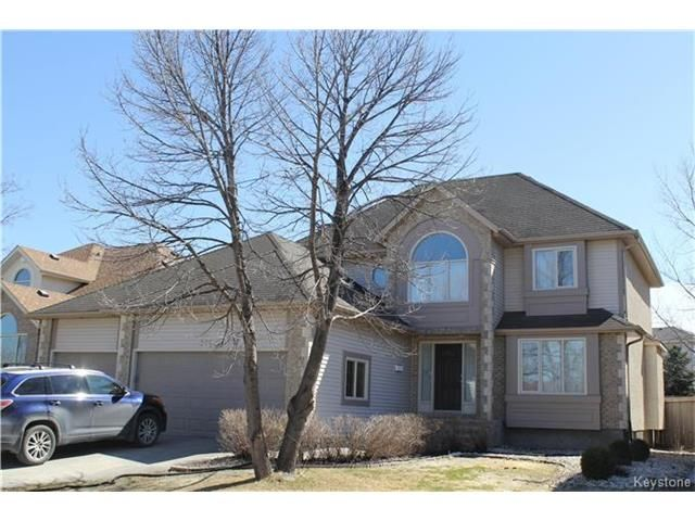 Main Photo: 376 Lindenwood: Residential for sale (1M)  : MLS®# 1707251