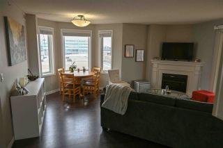 Photo 9: 501 10909 103 Avenue in Edmonton: Zone 12 Condo for sale : MLS®# E4248397