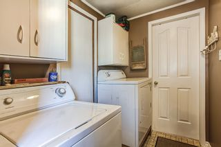 Photo 12: 283 201 CAYER Street in Coquitlam: Maillardville Manufactured Home for sale : MLS®# R2108748