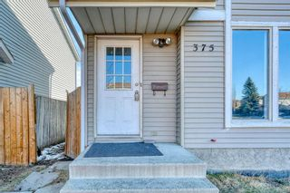 Photo 3: 375 Falshire Way NE in Calgary: Falconridge Detached for sale : MLS®# A1089444