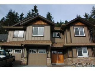 Photo 1: 1016 Arngask Ave in VICTORIA: La Florence Lake House for sale (Langford)  : MLS®# 494055