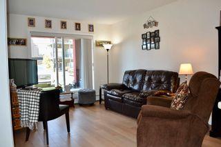 Photo 3: 122 344 WINDERMERE Road in Edmonton: Zone 56 Condo for sale : MLS®# E4248558