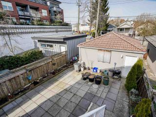 Photo 35: 735 E 20TH Avenue in Vancouver: Fraser VE House for sale (Vancouver East)  : MLS®# R2556666