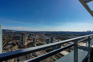 """Photo 23: 4703 4485 SKYLINE Drive in Burnaby: Brentwood Park Condo for sale in """"ALTUS - SOLO DISTRICT"""" (Burnaby North)  : MLS®# R2559586"""