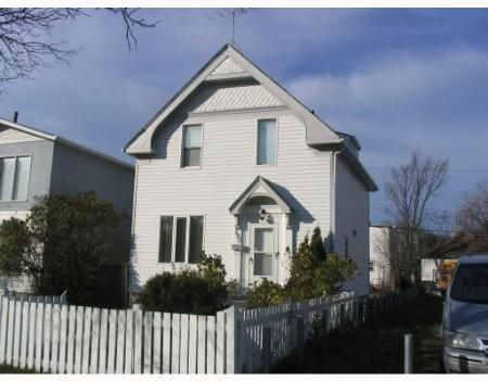 Main Photo: 582 BURNELL ST: Residential for sale (West End)  : MLS®# 2718646