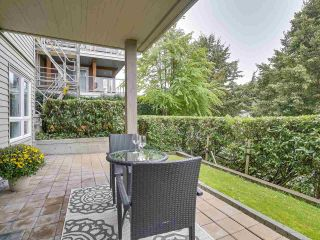 """Photo 14: 108 5800 ANDREWS Road in Richmond: Steveston South Condo for sale in """"VILLAS AT SOUTHCOVE"""" : MLS®# R2202832"""