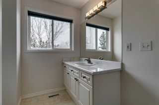 Photo 27: 27 9630 176 Street in Edmonton: Zone 20 Townhouse for sale : MLS®# E4240806