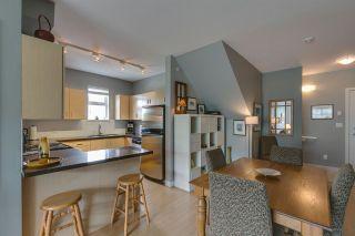 Photo 1: 321 41105 TANTALUS ROAD in Squamish: Tantalus Condo for sale : MLS®# R2165700