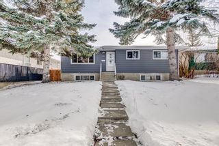Main Photo: 7707 34 Avenue NW in Calgary: Bowness Detached for sale : MLS®# A1069484