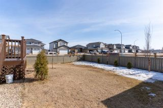 Photo 39: 10501 106 Ave: Morinville House for sale : MLS®# E4233523