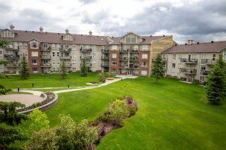 Photo 18: 317 6315 135 Avenue in Edmonton: Zone 02 Condo for sale : MLS®# E4225447