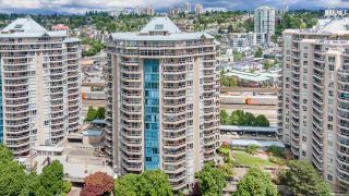 """Photo 6: 905 1185 QUAYSIDE Drive in New Westminster: Quay Condo for sale in """"Riveria"""" : MLS®# R2591209"""
