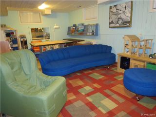 Photo 14: 639 Beaverbrook Street in WINNIPEG: River Heights / Tuxedo / Linden Woods Residential for sale (South Winnipeg)  : MLS®# 1425626