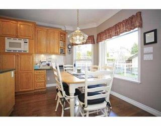 """Photo 5: 7970 PATTERSON Avenue in Burnaby: South Slope House for sale in """"SOUTH SLOPE"""" (Burnaby South)  : MLS®# V970639"""