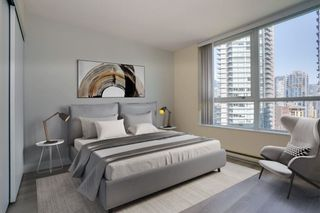 """Photo 13: 1907 1495 RICHARDS Street in Vancouver: Yaletown Condo for sale in """"Azzura Two"""" (Vancouver West)  : MLS®# R2580924"""