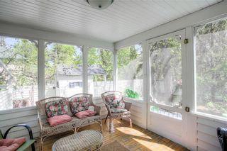 Photo 18: 280 Harvard Avenue in Winnipeg: Crescentwood Residential for sale (1C)  : MLS®# 202113262