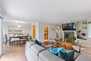 """Photo 10: 156 2721 ATLIN Place in Coquitlam: Coquitlam East Townhouse for sale in """"THE TERRACES"""" : MLS®# R2587837"""