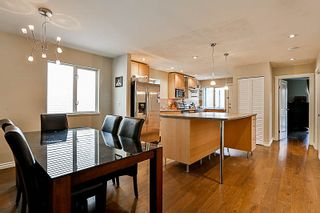 Photo 7: 2157 PITT RIVER Road in Port Coquitlam: Central Pt Coquitlam House for sale : MLS®# R2189031