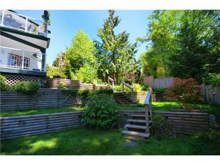Photo 5: 181 GRANDVIEW HT in Gibsons: Gibsons & Area House for sale (Sunshine Coast)  : MLS®# V953766
