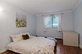 """Photo 8: 109 357 E 2ND Street in North Vancouver: Lower Lonsdale Condo for sale in """"Thornecliffe"""" : MLS®# R2009279"""