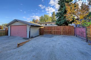 Photo 30: 228 27 Avenue NW in Calgary: Tuxedo Park Semi Detached for sale : MLS®# A1043141