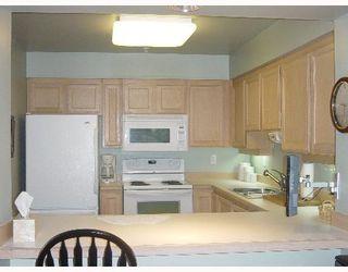 Photo 7: 205 2973 BURLINGTON Drive in Coquitlam: North Coquitlam Condo for sale : MLS®# V652101
