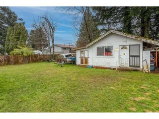 Photo 39: 33266 CHELSEA Avenue in Abbotsford: Central Abbotsford House for sale : MLS®# R2554974