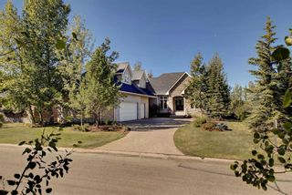 Photo 46: 3 SNOWBERRY Gate in Rural Rocky View County: Rural Rocky View MD Detached for sale : MLS®# A1032435