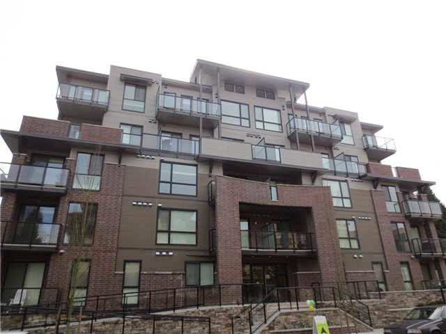 Main Photo: 504 2214 KELLY AVENUE in Port Coquitlam: Central Pt Coquitlam Condo for sale : MLS®# R2429261