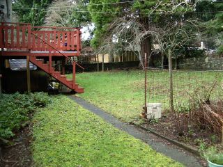 Photo 18: 2252 STRATHCONA CRES in COMOX: Z2 Comox (Town of) House for sale (Zone 2- Comox Valley)  : MLS®# 309044