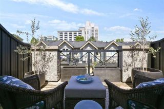 """Photo 19: 2939 LAUREL Street in Vancouver: Fairview VW Townhouse for sale in """"BROWNSTONE"""" (Vancouver West)  : MLS®# R2597840"""