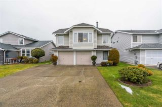 Photo 1: 2555 RAVEN Court in Coquitlam: Eagle Ridge CQ House for sale : MLS®# R2541733