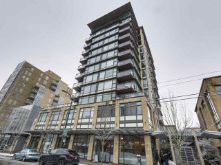 Photo 2: 1507 1068 W BROADWAY in Vancouver: Fairview VW Condo for sale (Vancouver West)  : MLS®# R2137350