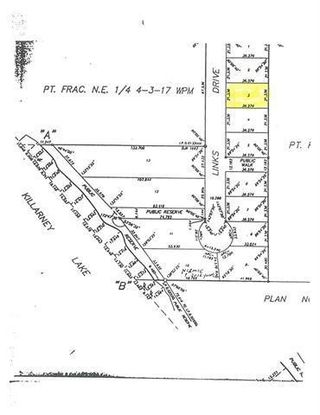 Photo 2: 3 Links Drive in Killarney: Vacant Land for sale : MLS®# 202117206