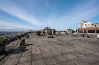 """Photo 15: 625 615 BELMONT Street in New Westminster: Uptown NW Condo for sale in """"BELMONT TOWER"""" : MLS®# R2564208"""