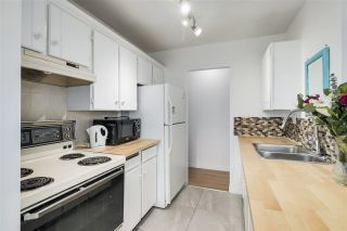 """Photo 8: 606 620 SEVENTH Avenue in New Westminster: Uptown NW Condo for sale in """"Charterhouse"""" : MLS®# R2531029"""