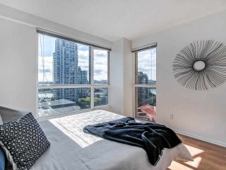 Photo 22: 1305 283 DAVIE STREET in Vancouver: Yaletown Condo for sale (Vancouver West)  : MLS®# R2491218