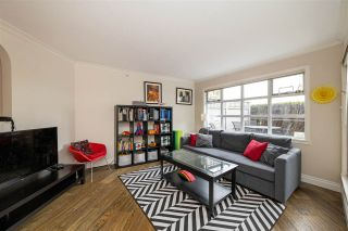Photo 9: 111 1236 W 8TH Avenue in Vancouver: Fairview VW Condo for sale (Vancouver West)  : MLS®# R2562231