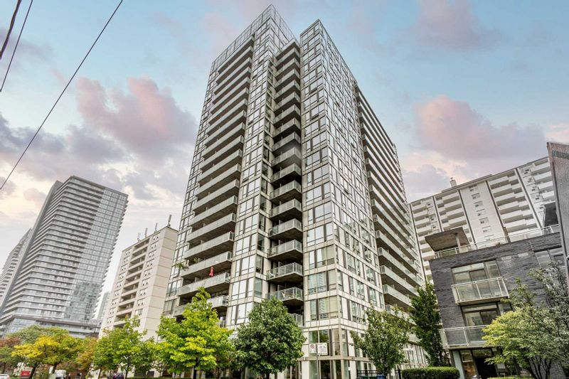 FEATURED LISTING: 1706 - 83 Redpath Avenue Toronto