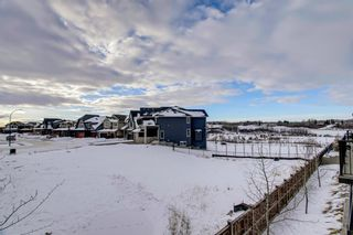Photo 13: 416 LEGACY Point SE in Calgary: Legacy Row/Townhouse for sale : MLS®# A1062211