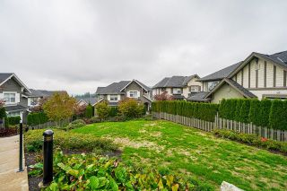 Photo 36: 41 3400 DEVONSHIRE Avenue in Coquitlam: Burke Mountain Townhouse for sale : MLS®# R2619772