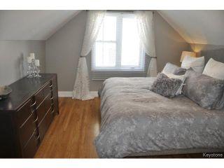 Photo 15: 489 Waverley Street in WINNIPEG: River Heights / Tuxedo / Linden Woods Residential for sale (South Winnipeg)  : MLS®# 1503882