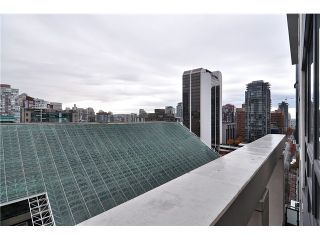 Photo 19: # 1332 938 SMITHE ST in Vancouver: Downtown VW Condo for sale (Vancouver West)  : MLS®# V1035415