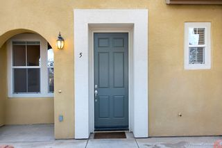 Photo 4: TORREY HIGHLANDS Townhouse for sale : 2 bedrooms : 7720 Via Rossi #5 in San Diego