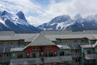 Photo 21: 407 170 Kananaskis Way: Canmore Apartment for sale : MLS®# A1096441