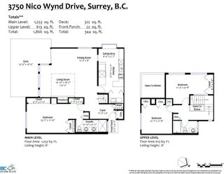 """Photo 26: 3750 NICO WYND Drive in Surrey: Elgin Chantrell Townhouse for sale in """"NICO WYND ESTATES"""" (South Surrey White Rock)  : MLS®# R2604954"""