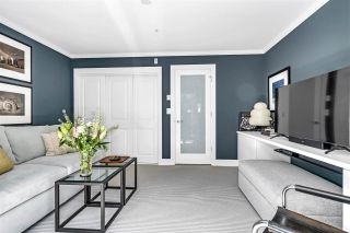 Photo 21: 2162 W 8TH AVENUE in Vancouver: Kitsilano Townhouse for sale (Vancouver West)  : MLS®# R2599384